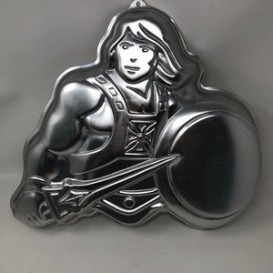 Wilton HE-MAN Masters Of The Universe Cake Pan